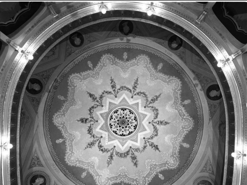 Longiano, Teatro Comunale Errico Petrella