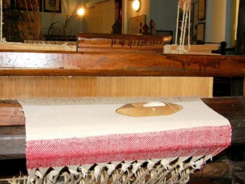 "Meldola, Museo del Baco da Seta ""C. Ronchi"""