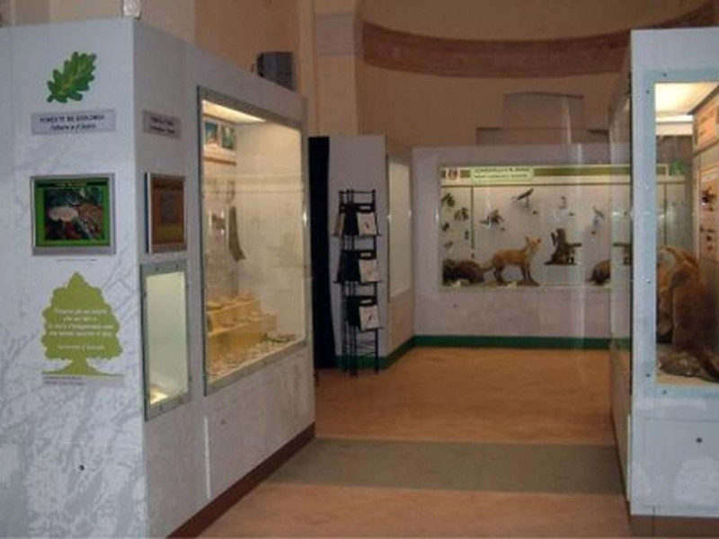 Meldola, Museo di Ecologia