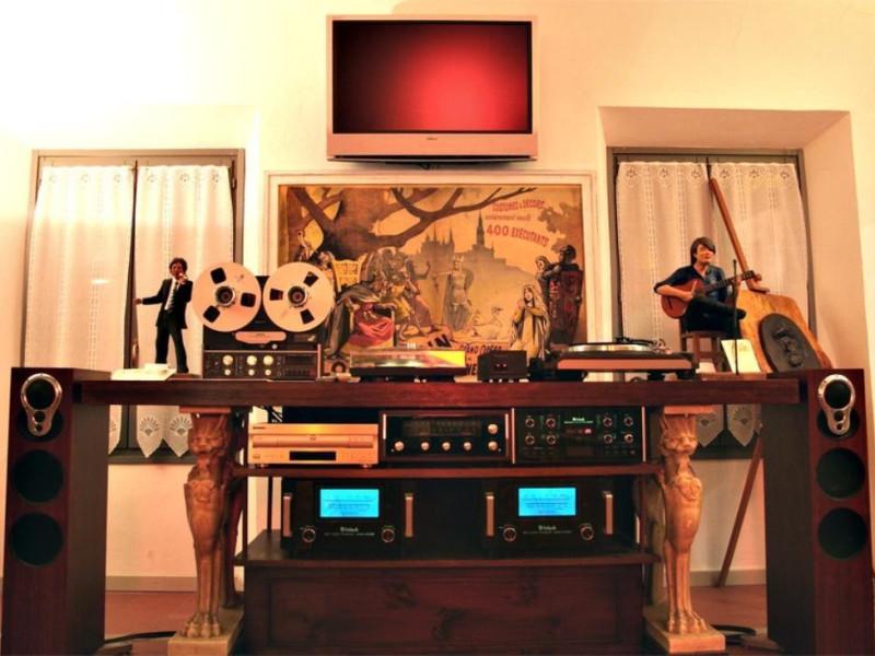 Sogliano al Rubicone, Museo del Disco d'Epoca