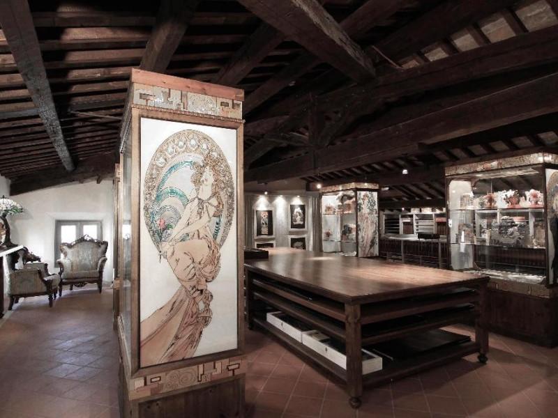 Sogliano al Rubicone, Museo di Arte Povera