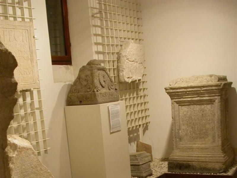 MUSEO CIVICO ARCHEOLOGICO E PALEONTOLOGICO