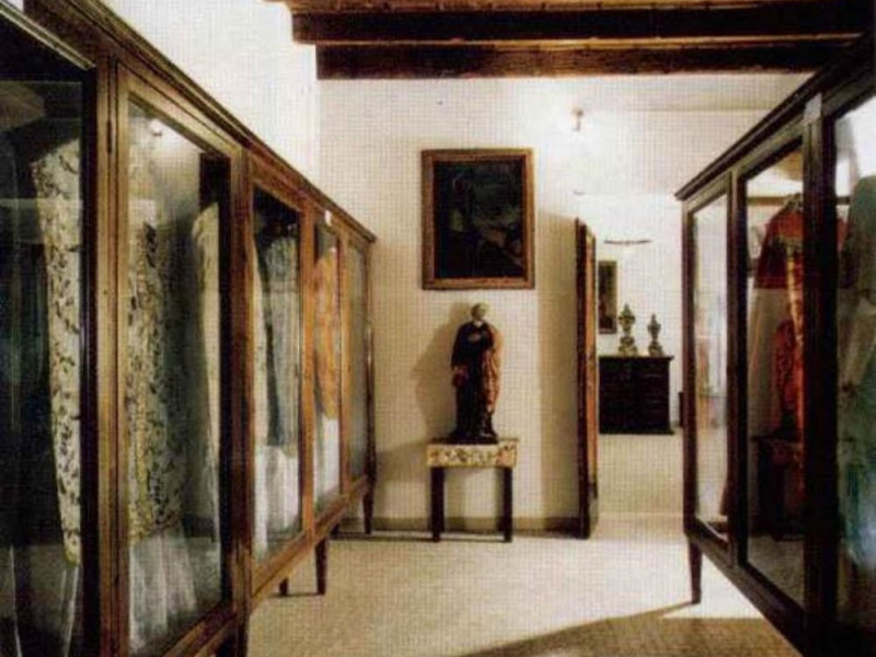 Museo dâ??Arte Sacra della Chiesa di San Marc
