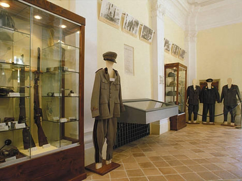 Museo Civico - Storico - Ambientale del fiume