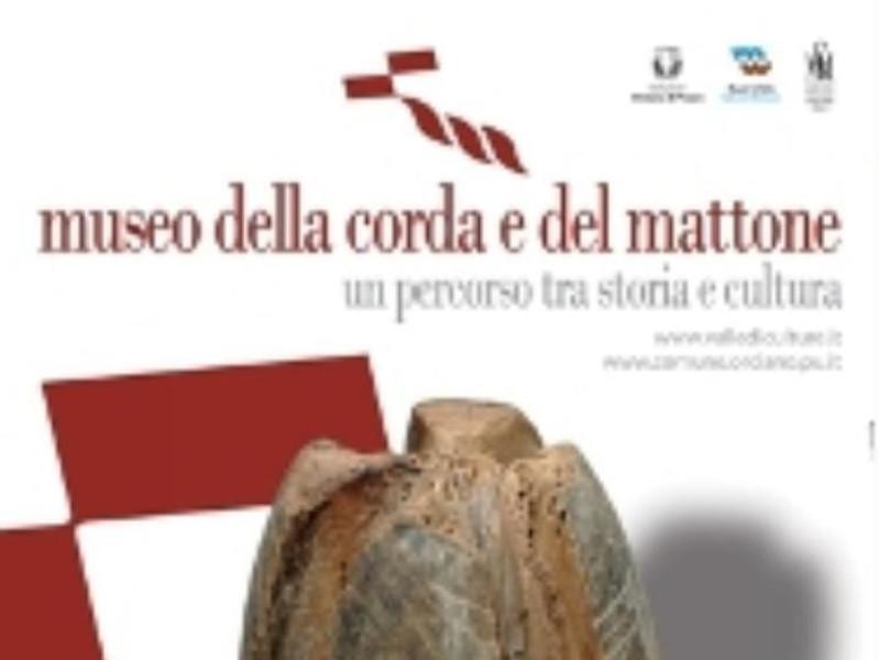 MUSEO DELLA CORDA E DEL MATTONE