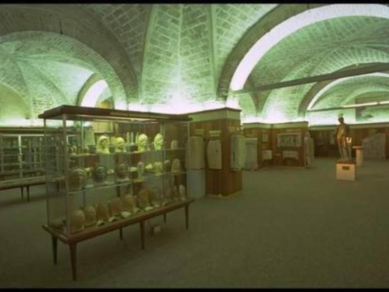 Museo archeologico Oliverano