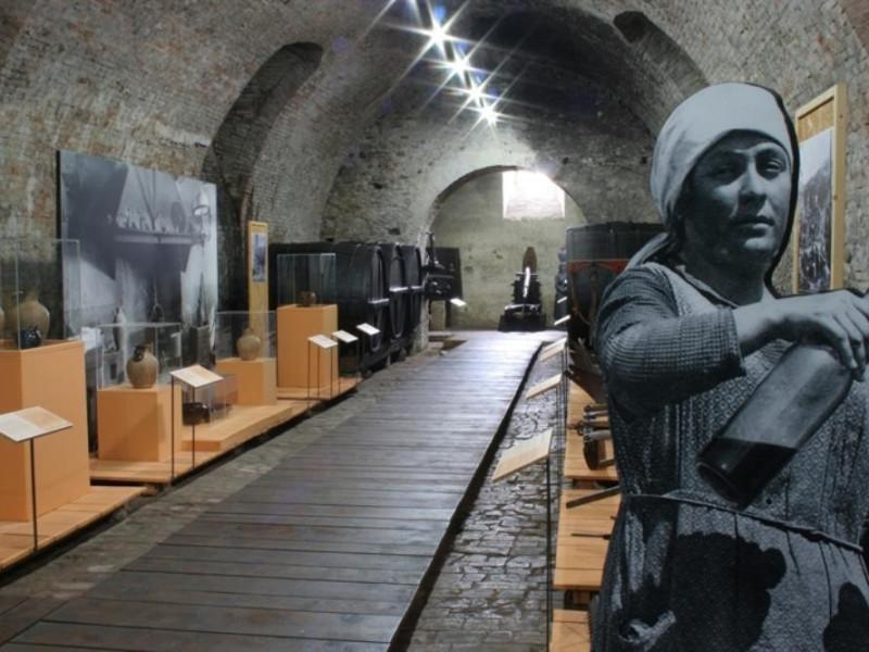 Museo civico Brancaleoni