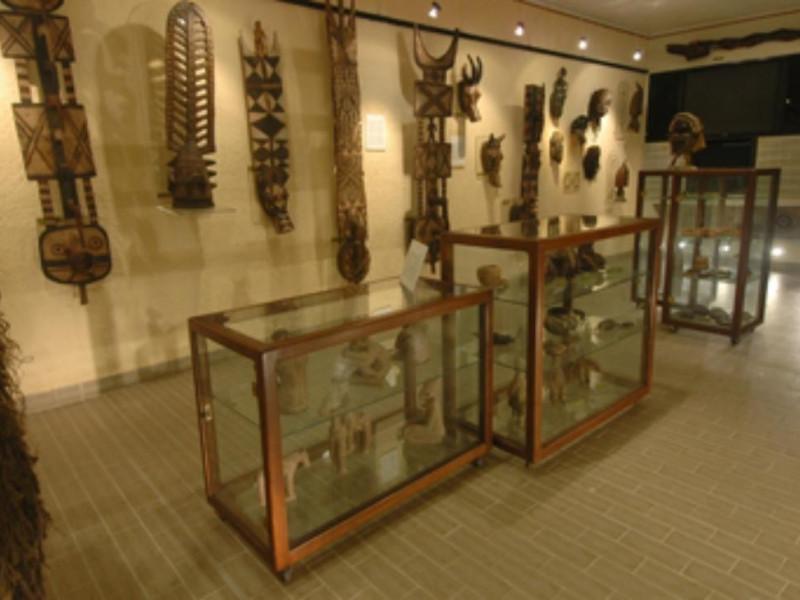 Museo archeologico del territorio