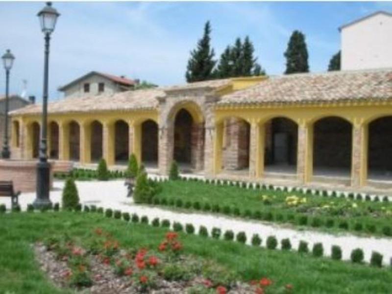 Chiesa monumentale di S. Agostino