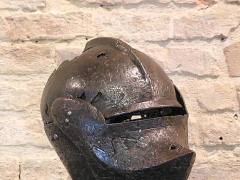 Museo di Rievocazione Storica della Rocca Rov