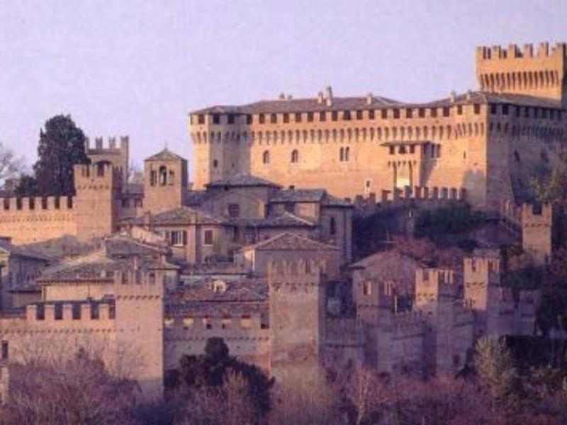 Rocca Demaniale