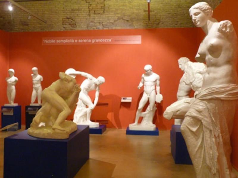 Classica Greca