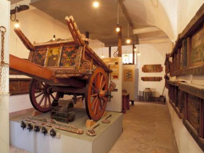 MUSEO DEL BIROCCIO MARCHIGIANO