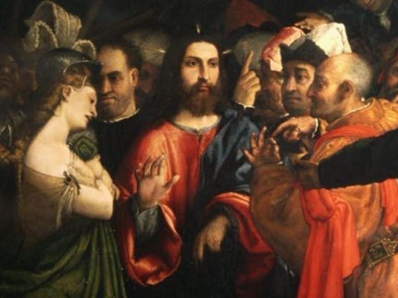 MUSEO-ANTICO TESORO DELLA SANTA CASA DI LORET