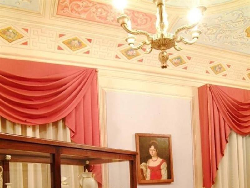 """Museo """"Gaspare Spontini"""""""