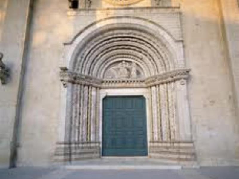 Basilica di S. Venanzio