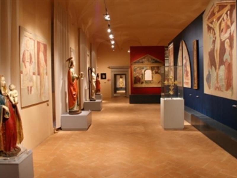 "Museo e Pinacoteca Diocesana ""G. Boccanera"""