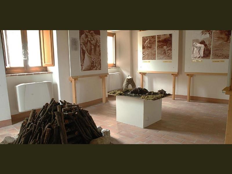 MUSEO DELLE CARBONAIE
