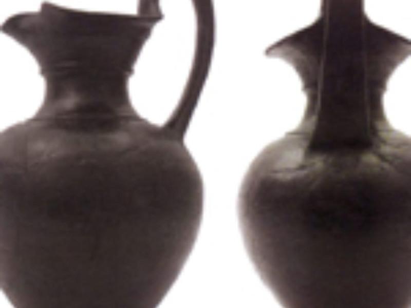 Museo Archeologico â??Muccia: antico crocevia