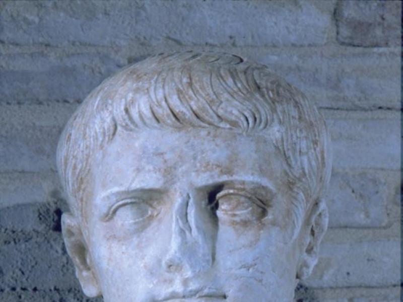 Museo Archeologico dellâ??Abbazia di Santa Ma