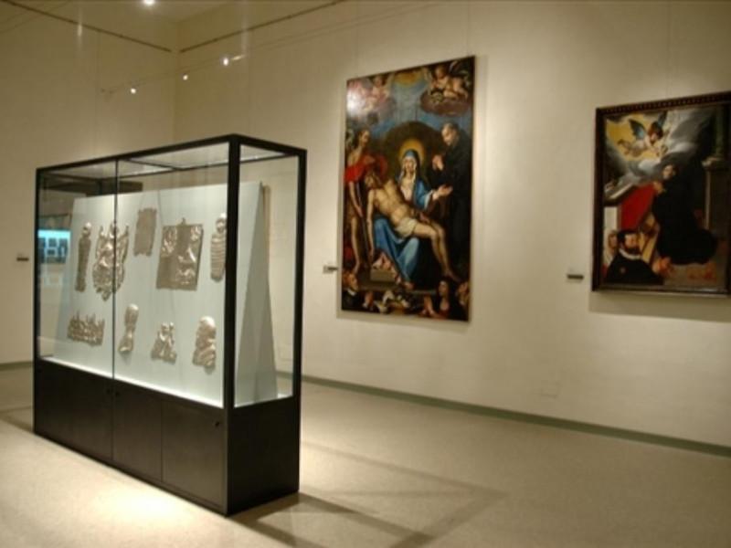 Museo del Santuario di San Nicola