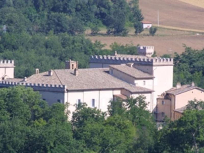 CASTELLO DI LANCIANO E MUSEO MARIA SOFIA GIUS