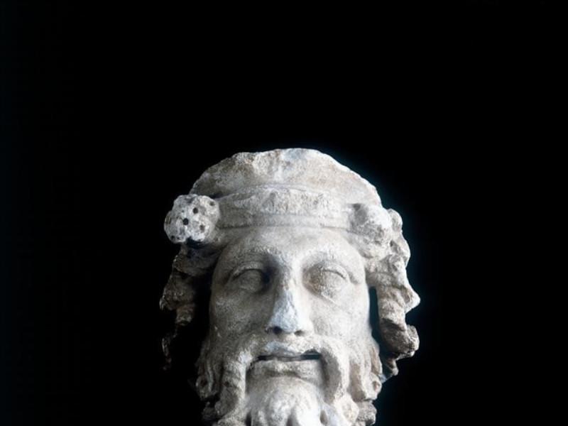 """Museo Civico Archeologico """"A.Gentiloni Silver"""