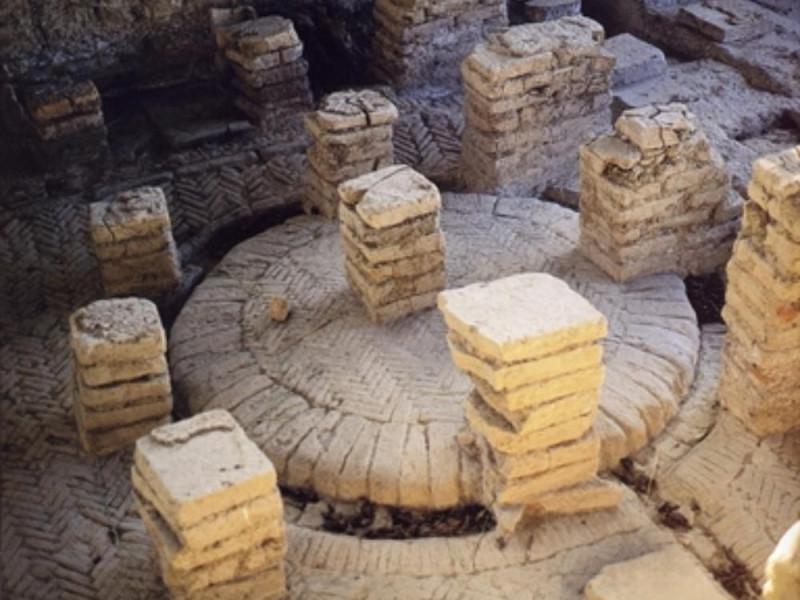 Museo archeologico di Cupra Marittima