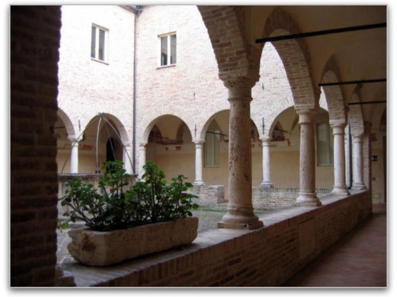 Museo civico concento S. Francesco