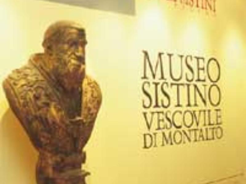 MUSEI SISTINI DEL PICENO - MUSEO SISTINO VESC