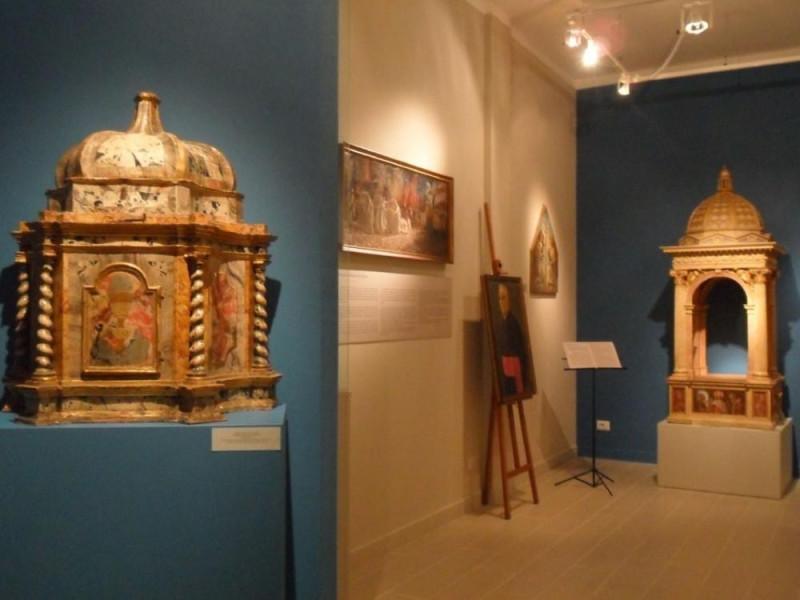 Museo di Arte Sacra di San Benedetto