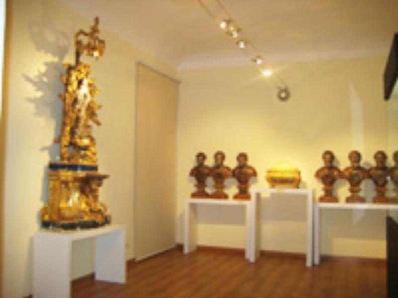 Museo vescovile di Rotella