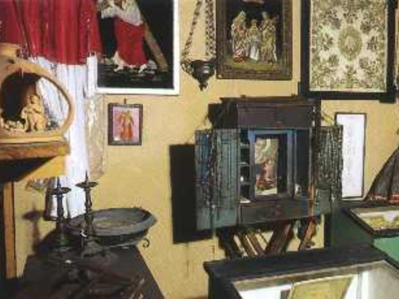 Massa, MUSEO ETNOLOGICO DELLE APUANE 'LUIGI BONACOSCIA'