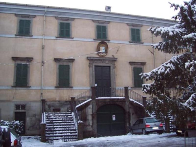 Pontremoli, MUSEO DIOCESANO DI ARTE SACRA DI PONTREMOLI