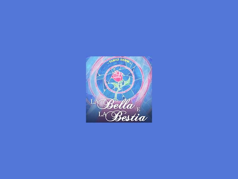 La Bella E La Bestia.