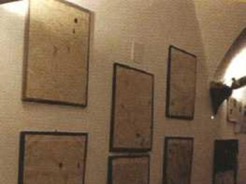 Borgo a Mozzano, ANTIQUARIUM - MUSEO CIVICO ARCHEOLOGICO DI BORGO A MOZZANO