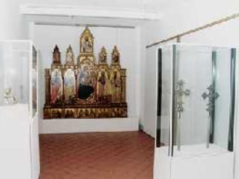 Camaiore, MUSEO D'ARTE SACRA DI CAMAIORE