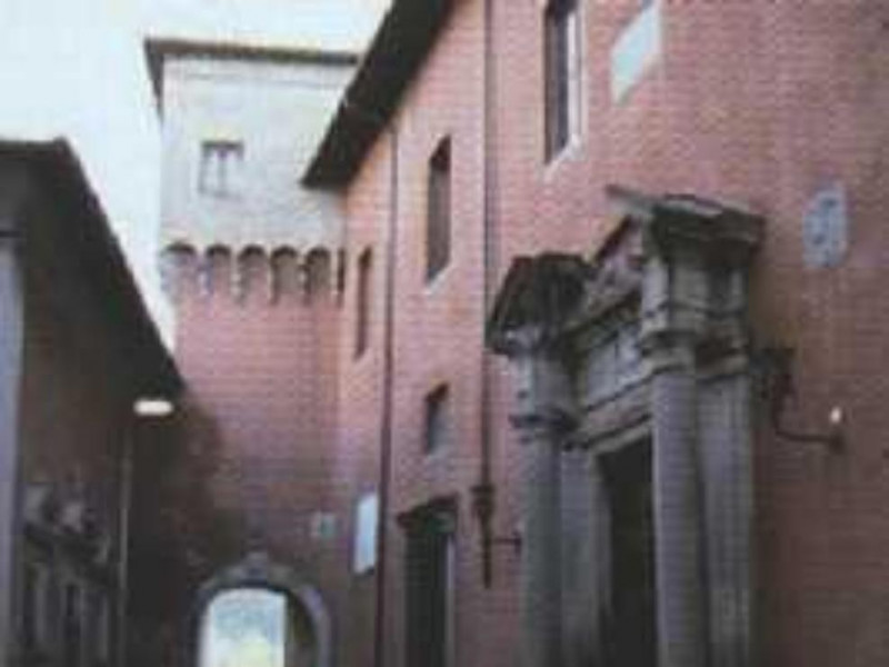 Castelnuovo di Garfagnana, MUSEO ARCHEOLOGICO DEL TERRITORIO DELLA GARFAGNANA