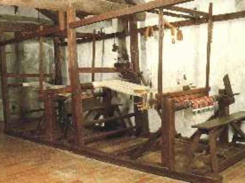 Castiglione di Garfagnana, MUSEO ETNOGRAFICO 'DON LUIGI PELLEGRINI