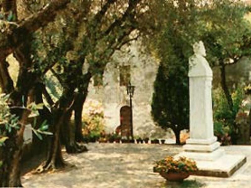 Pietrasanta, CASA NATALE DI GIOSUE' CARDUCCI