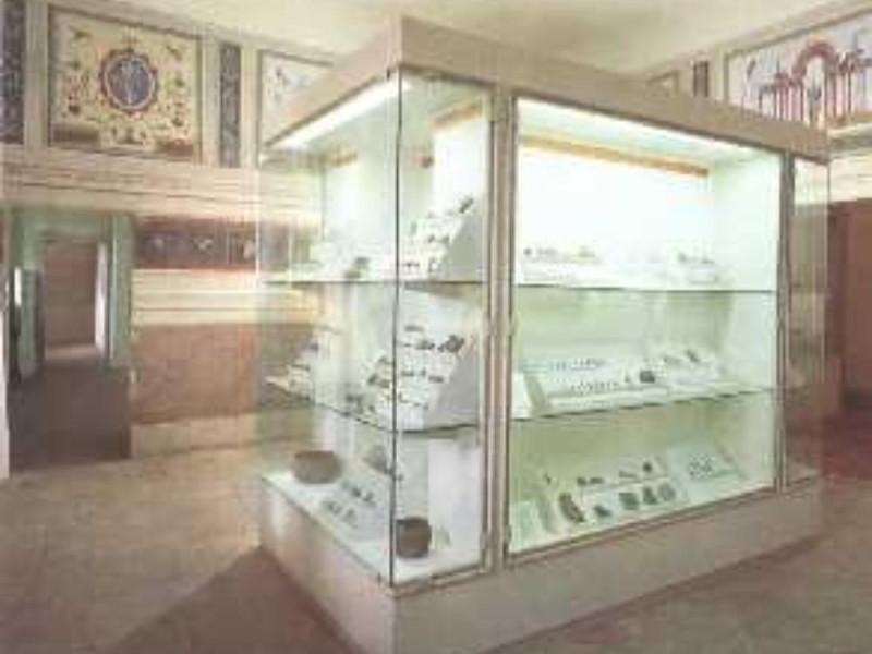 Musei Civici - Villa Paolina