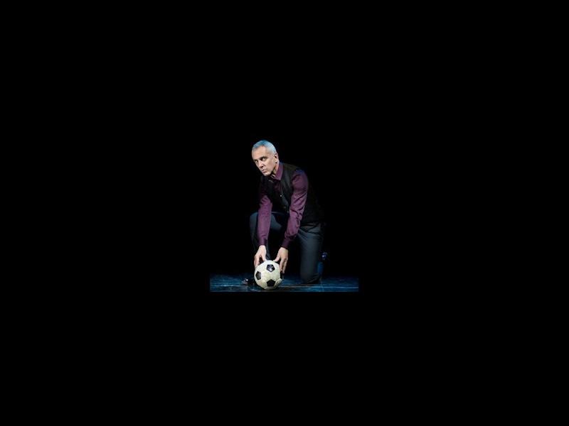 Federico Buffa - Il rigore che non c'era