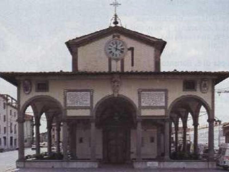 Monsummano Terme, MUSEO DEL SANTUARIO DI MARIA SANTISSIMA DELLA FONTENUOVA
