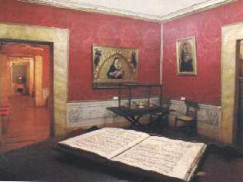Pescia, MUSEO CIVICO DI PESCIA