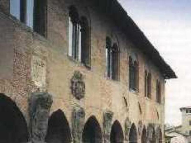 Pistoia, ANTICO PALAZZO DEI VESCOVI E MUSEO DELLA CATTEDRALE DI SAN ZENO