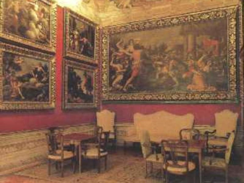 Pistoia, MUSEI DI PALAZZO ROSPIGLIOSI - MUSEO CLEMENTE ROSPIGLIOSI E MUSEO DIOCESANO