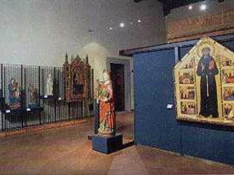 Pistoia, MUSEO CIVICO DI PISTOIA