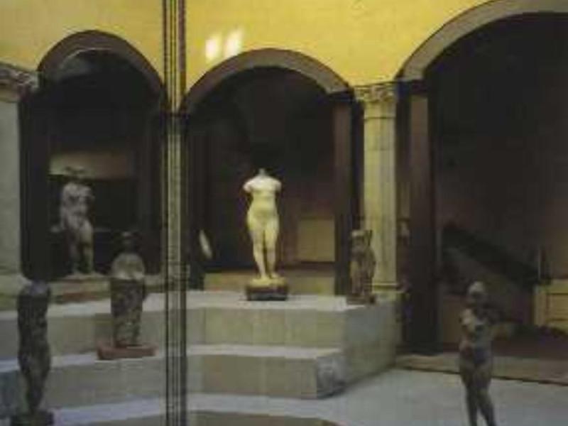 Pistoia, MUSEO MARINO MARINI DI PISTOIA