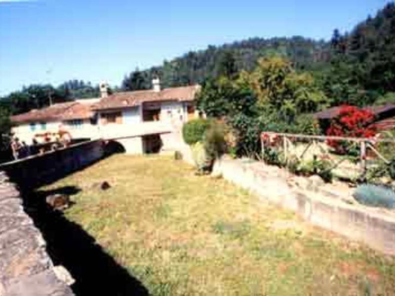 Borgo San Lorenzo, MOLINO FAINI