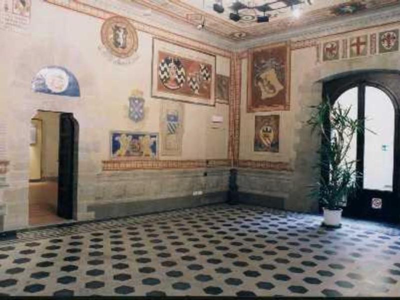 Borgo San Lorenzo, MUSEO DELLA MANIFATTURA CHINI